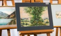 ´Hitler´ paintings fail to sell at Nuremberg auction