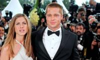 Brad Pitt discreetly drops in at Jennifer Aniston's birthday party