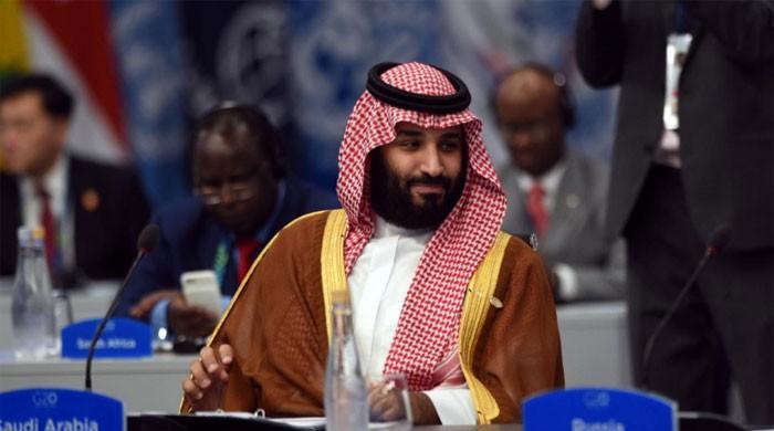 Crown Prince Mohammad Bin Salman visit: Pakistan, Saudi Arabia to sign $20 billion agreements