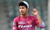 Nepal's Sandeep Lamichhane: The new PSL 2019 sensation