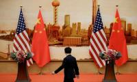 US-China trade talks set to open in Beijing
