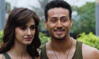 Tiger Shroff and Disha Patani engaged?