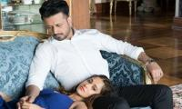 Atif Aslam's new Bollywood song 'Baarishein' takes internet by storm