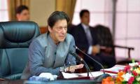 PM Imran thankful to Allah Almighty for winter rains