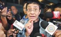 Philippines journalist freed on bail