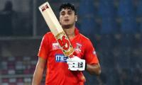 PSL 2019: Rizwan Hussain determined to make his name in history