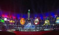 PSL 2019 kicks off with glitzy, colourful ceremony in Dubai