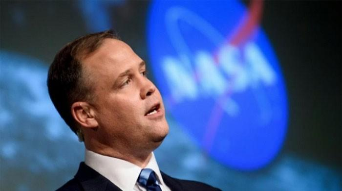 NASA heads back to the moon with intentions of staying back.