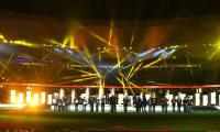 PSL opening ceremony: In pictures