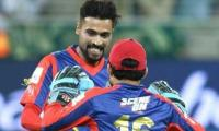 PSL 2019, Match 2: Karachi Kings gain victory over Multan Sultans by 7 runs