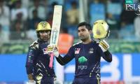 PSL 2019 Match, 3: Quetta Gladiators beat Peshawar Zalmi by 6 wickets