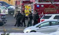Five dead in US mass shooting: police