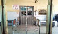 Two children die as doctors' strike enters fourth day in Sindh