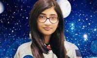 12-year old Pakistani student selected for NASA internship