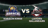 Lahore Qalandars vs Karachi Kings: PSL 2019 Match 5 preview