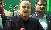 Empty stadiums justify PM Imran's decision to hold PSL 2020 in Pakistan: Naeem-ul-Haq