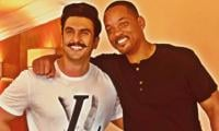 Will Smith in awe of Ranveer Singh's Gully Boy, says he loves it!