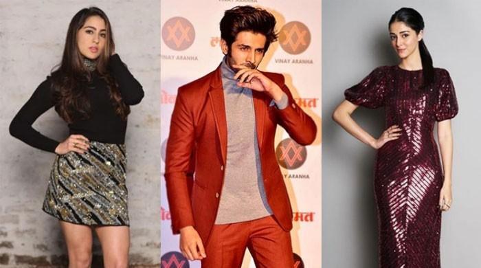 Ananya Pandey wants to tag along on Kartik Aaryan, Sara Ali Khan's date