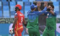 PSL Highlights 2019: Multan Sultans vs Islamabad United: MS beat IU by five wickets