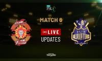 PSL 4 Match 6: Watson leads Quetta Gladiators to victory against Islamabad United