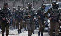 Fearing attacks Muslims take refuge in Occupied Kashmir mosque