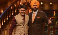 Navjot Singh Sidhu ousted from The Kapil Sharma Show after remarks on the Pulwama attack