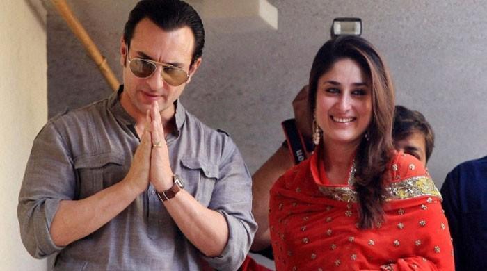 Saif Ali Khan's 'foot massage' habit annoys Kareena Kapoor most