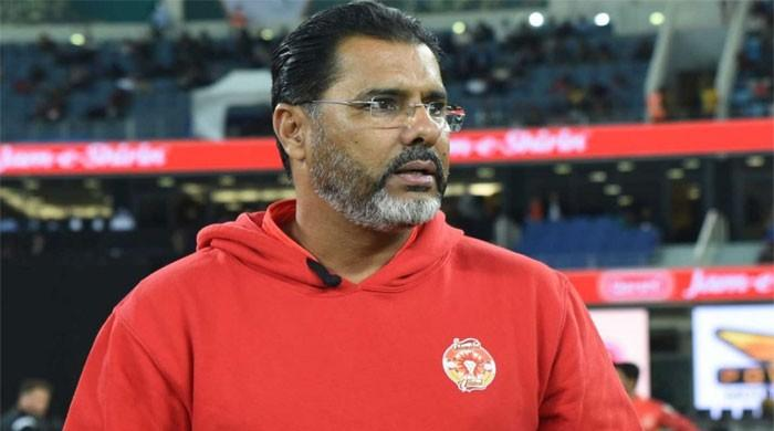 PSL has improved Pakistan's T20 cricket, says Waqar Younis