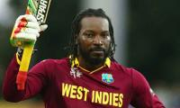 Chris Gayle to retire from ODIs after World Cup 2019