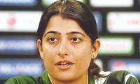 Women's PSL should be introduced, says Sana Mir