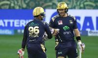 PSL Highlights 2019 Match 6: Quetta Gladiators Vs Islamabad United: QG beat IU