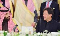 Imran Khan: 'Saudi Crown Prince Salman wins hearts of Pakistanis'