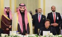 Saudi Crown Prince orders release of 2107 Pakistani prisoners on PM Imran's request