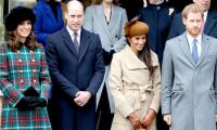 Royal Household to be split within weeks!