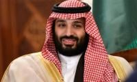 Crown Prince honours Pak hero who saved nine Saudis