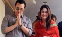 Saif Ali Khan's 'foot massage' habit annoys Kareena Kapoor most