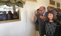 FAO Resource Centre inaugurated at Sindh Agriculture University