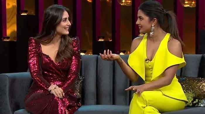Koffee With Karan promo: Kareena warns Priyanka not to forget her roots