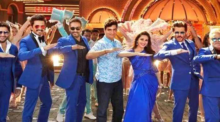 Ajay Devgn: 'Total Dhamaal' will not be released in Pakistan