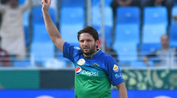 PSL is our brand, we have to make it successful: Afridi