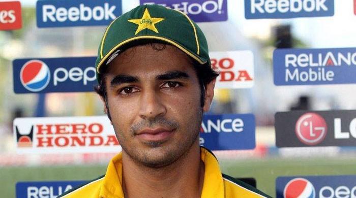 Salman Butt replaces Mohammad Hafeez in Qalandars' squad