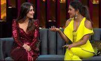 Koffee With Karan promo: Kareena warns Priyanka not to forget her roots