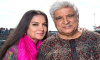 'Javed Akhtar coward, while Shabana Azmi's a brave woman'