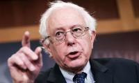 Bernie Sanders announces he is running for US president