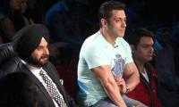 Salman Khan approved Navjot Singh Sidhu ouster from Kapil Sharma Show: report