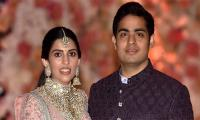 Mukesh Ambani's son Akash Ambani pre-wedding celebrations kick started