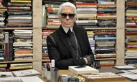 Chanel's iconic couturier, Karl Lagerfeld dies at the age of 85