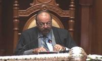 NAB arrests Sindh Assembly speaker Agha Siraj Durrani