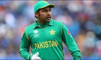 ICC praises Sarfraz for reporting approach by his compatriot