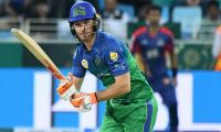 PSL 2019: Pakistan is a great cricketing country, says Multan Sultan's Laurie Evans